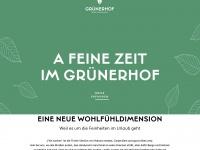 gruenerhof.at