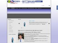 gwh-wittmann.at