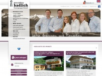 hadlich.at