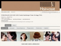 hairandcare.at