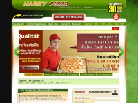harrypizza.at