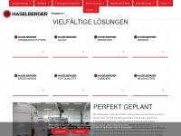 haselberger.at