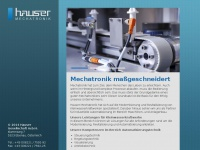 hauser-mechatronik.at