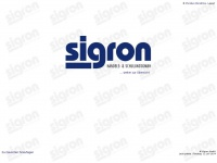 sigron.at