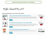 high-quality.at