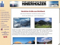 hinterholzer-tirol.at