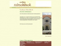 hirschbeck.at