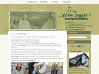 hirschegger-loden.at