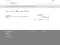 hofer-humer.at