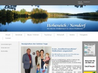 hoheneich.at