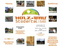 holz-bau-stodertal.at