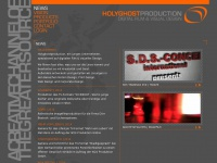 holyghostproduction.at