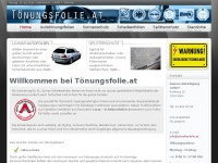 tönungsfolie.at