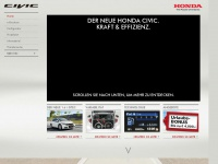 honda-civic.at