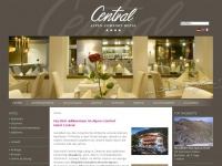 hotel-central.at