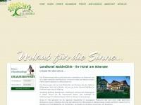 hotel-waldmuehle.at