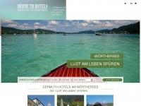 hoteldermuth.at