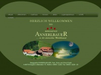 annerlbauer.at