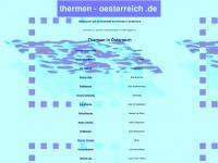 thermen-oesterreich.de