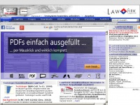 anwaltssoftware.at