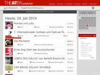 Theaterspielplan.at