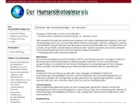 humanoekologiepreis.at