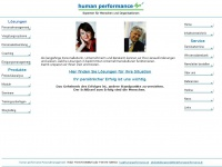humanperformance.at