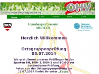 hundesport-mureck.at