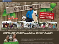 huskycamp.at