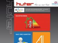 huter.co.at
