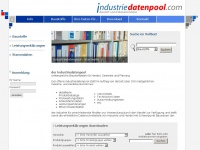 industriedatenpool.at