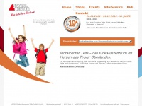 Inntalcenter-telfs.at