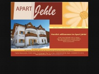 apartjehle.at