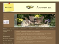 apartment-isak.at