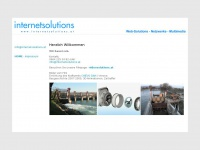 internetsolutions.at