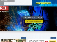 Invertech.at