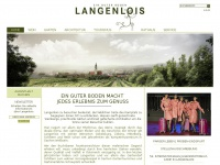 Langenlois.at