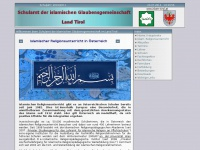 islam-tirol.at