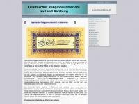 islam-salzburg.at