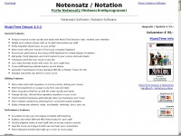 notensatz.at