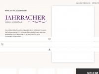 Jahrbacher.at