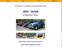 Jeep-verleih.at
