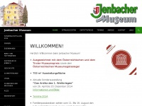 Jenbachermuseum.at