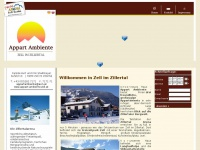appart-ambiente-zell.at
