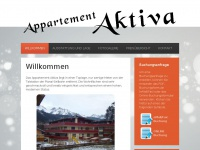 appartement-aktiva.at