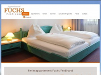appartement-fuchs.at