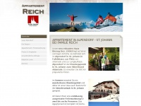 appartement-reich.at