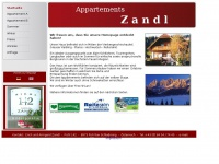 appartement-zandl.at