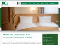 appartements-mair.at