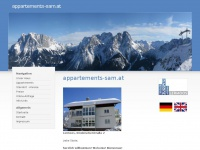 appartements-sam.at